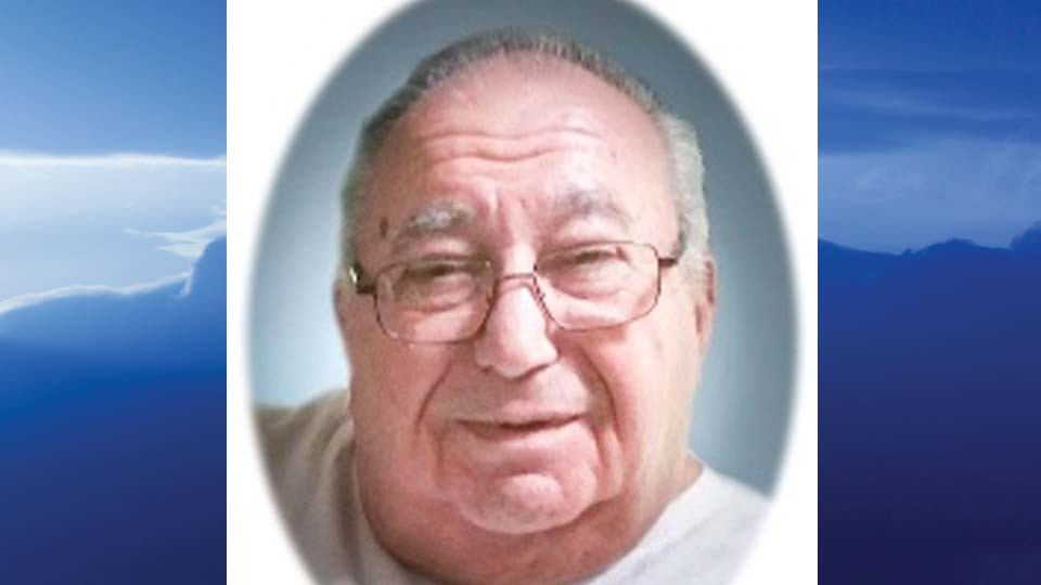 Angelo Joseph Mattozzi, Farrell, Pennsylvania - obit