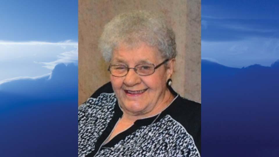 Betty Charlene Cook Warren, Ohio-obit