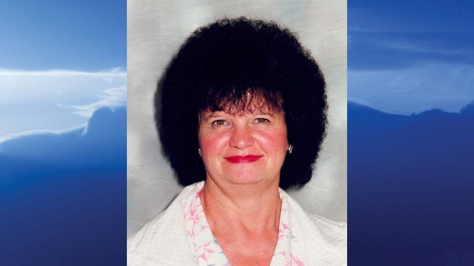 Betty Jean Setinsek, North Lima, Ohio - obit