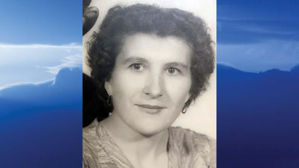 Eugenia Porembski, Youngstown, Ohio - obit
