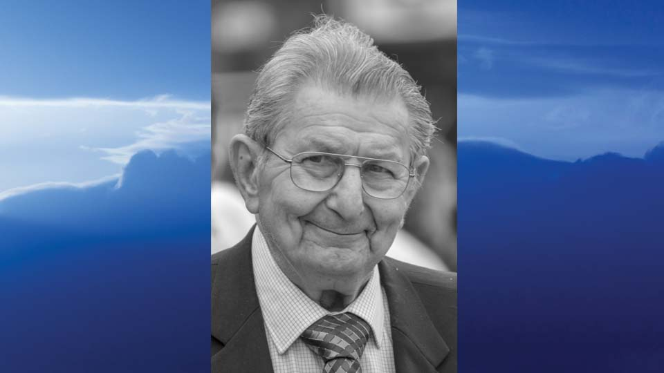 George Libertin, Liberty Township, Ohio - obit