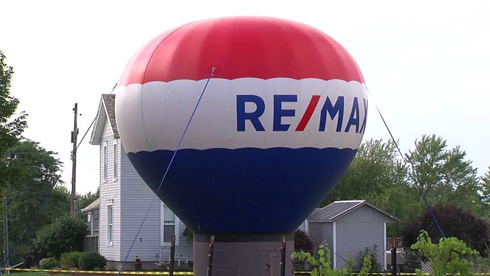 Remax hot air balloons, Berlin Township