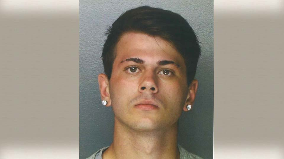 Jack Elijah Turner, 21, wanted in Mercer, Pennsylvania