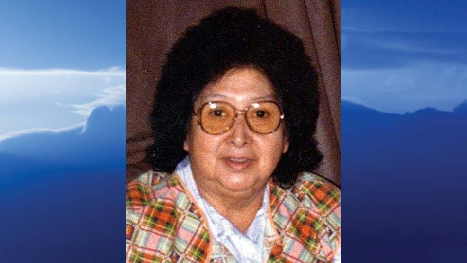 Jennie R. Macias, Youngstown, Ohio-obit
