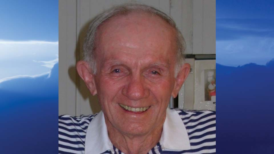 John J. Burke, Sr., Youngstown, Ohio - obit