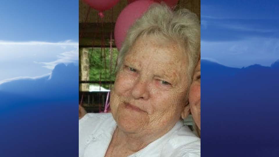 Martha Jean (Jones) Springer, East Palestine, Ohio - Obituary