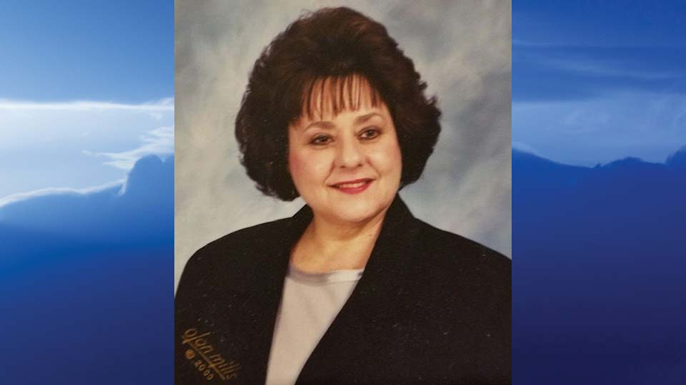 "Mildred ""Millie"" Joan Yohn, Boardman, Ohio-obit"