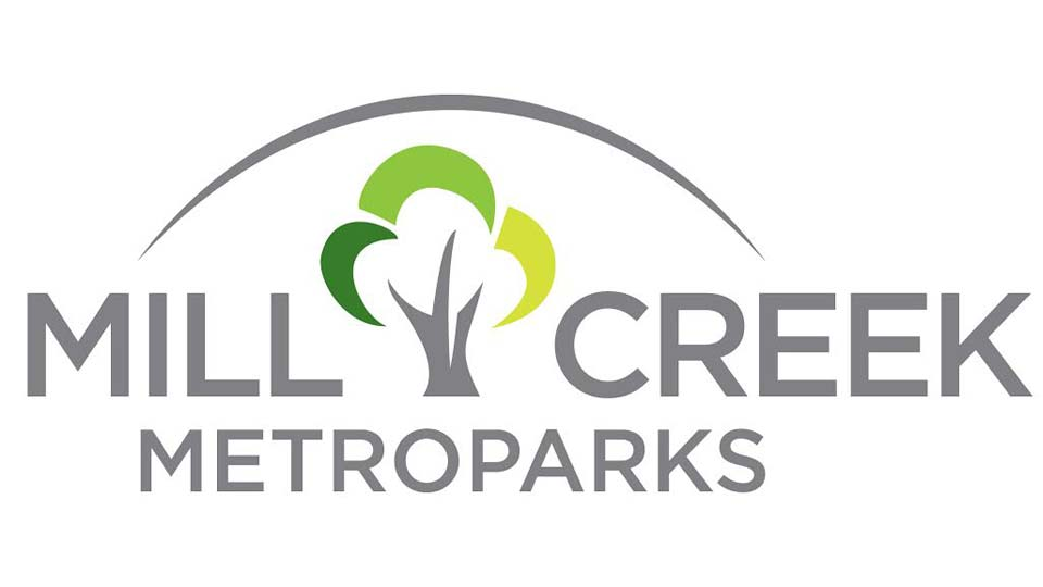 Mill Creek MetroParks logo