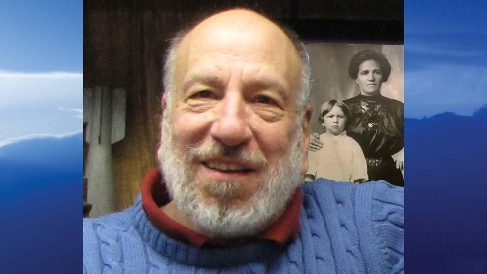 Richard I. Rosenthal, Liberty, Ohio - obit