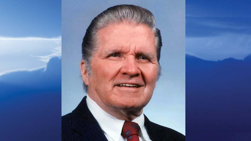 Robert J. Ocheltree, Warren, Ohio - obit