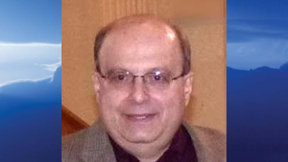 Ronald J. Ameen, Hubbard, Ohio-obit