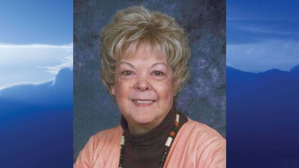 """Ruth Ann """"Ruthe"""" Mayberry, Canfield, Ohio-obit"""