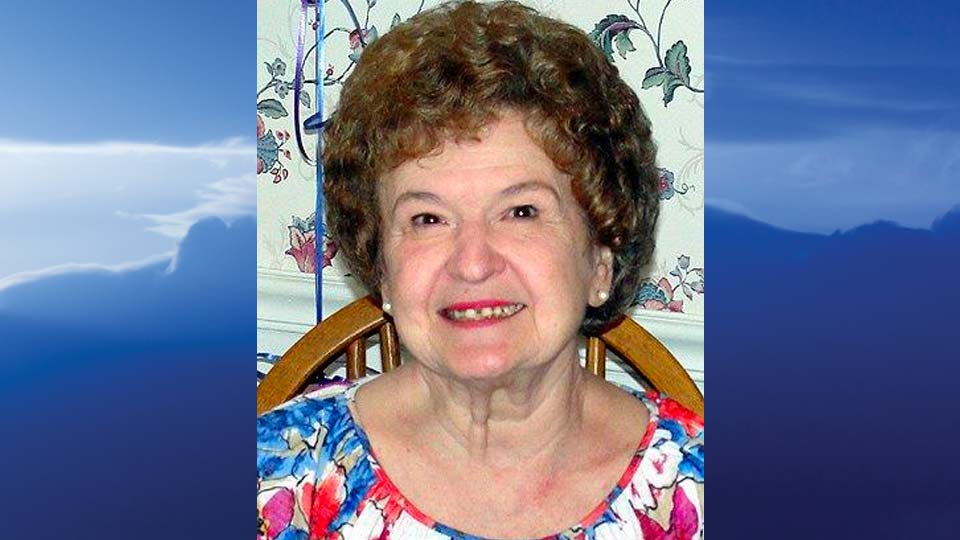 Therese P. Nestor, Austintown, Ohio - obit