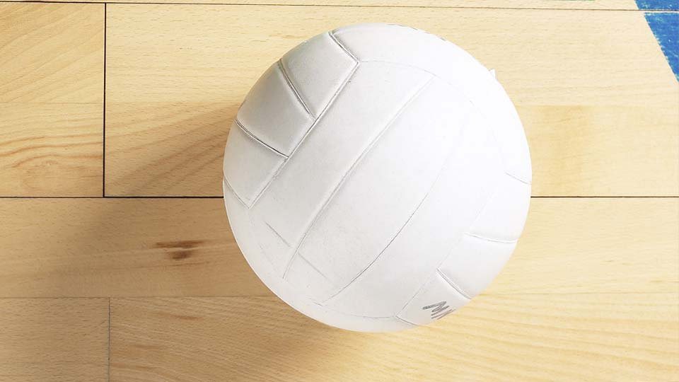 Volleyball generic
