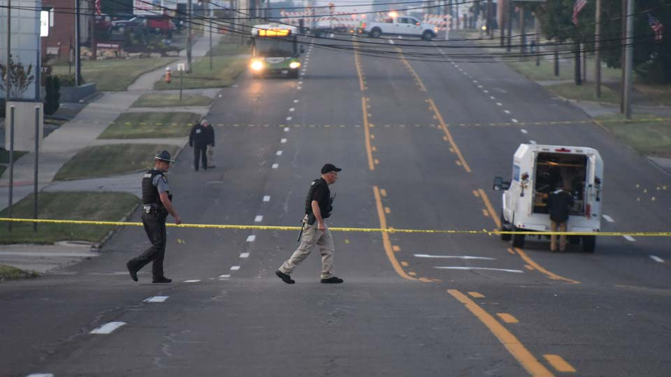 Market Street Police Shooting 6