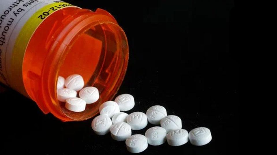 Opioid Generic