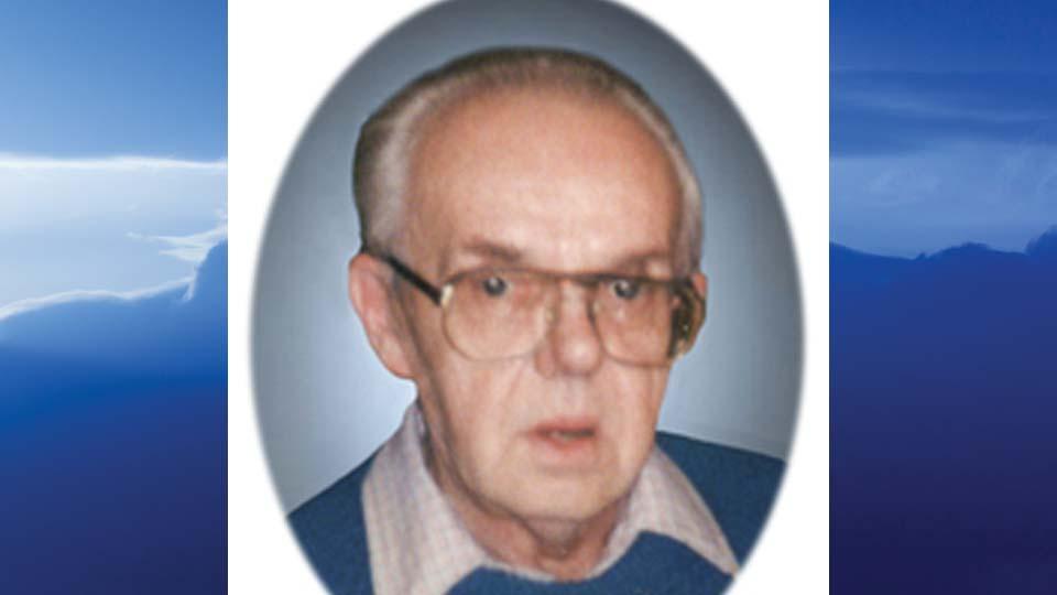 Charles J. Terpack, Sharpsvill, Pennsylvania-obit