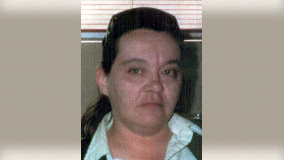Delores Donoghue, missing person