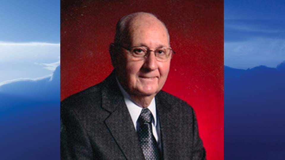 Donald Eugene Schrecengost, Newton Falls, Ohio - obit