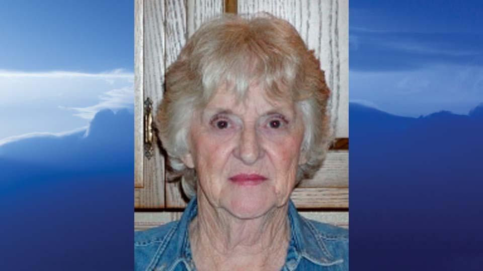 Elsie Regina Dunlap, McDonald, Ohio - obit