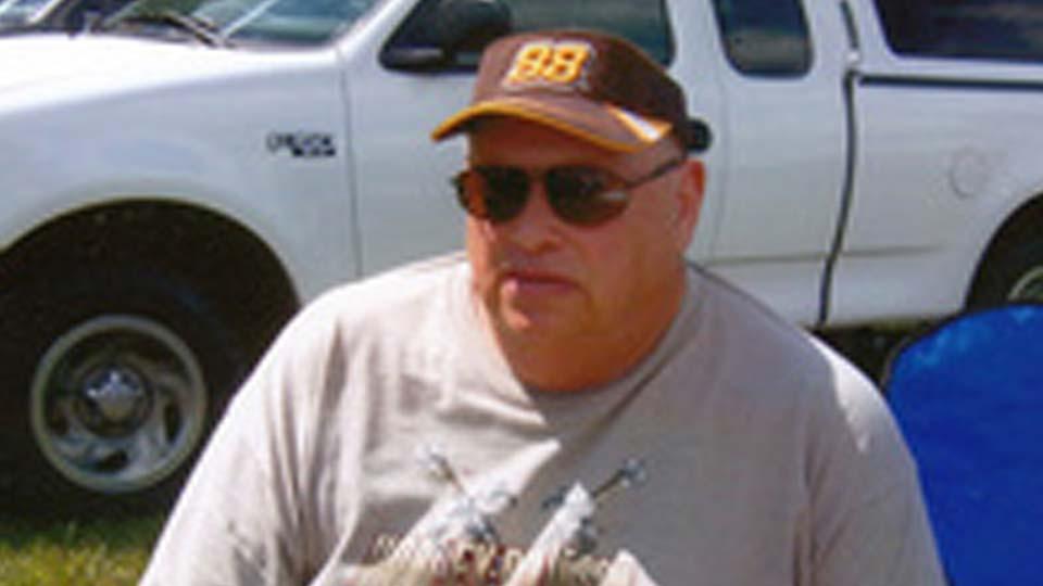 Emil Joseph Becker, Jr., Diamond Township, Ohio - obit