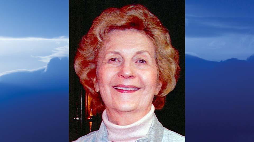 Jane Baugh, Poland, Ohio - obit