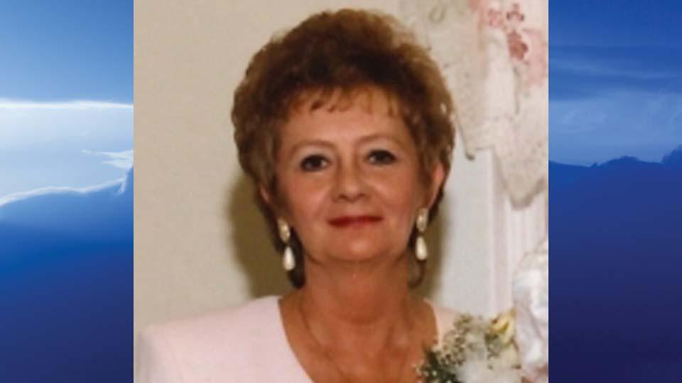 Janine A. Douglas, Fowler, Ohio - obit