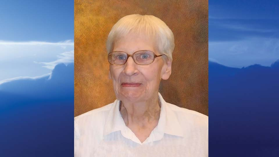 Joanne B. Wolfe, Sharon, Pennsylvania - obit