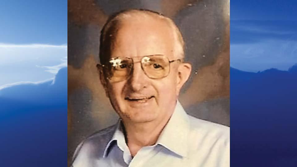 """John """"Clyde"""" Farmer, Boardman, Ohio-obit"""