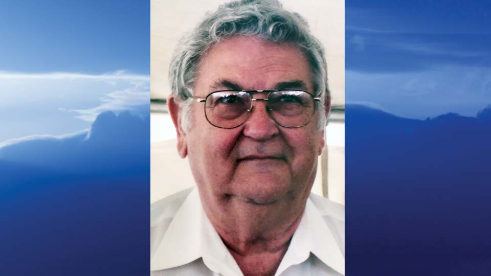 "Lester ""Ted"" L. McIntyre, Youngstown, Ohio - obit"