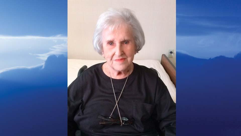 Marie B. Weiss, Farrell, Pennsylvania - obit