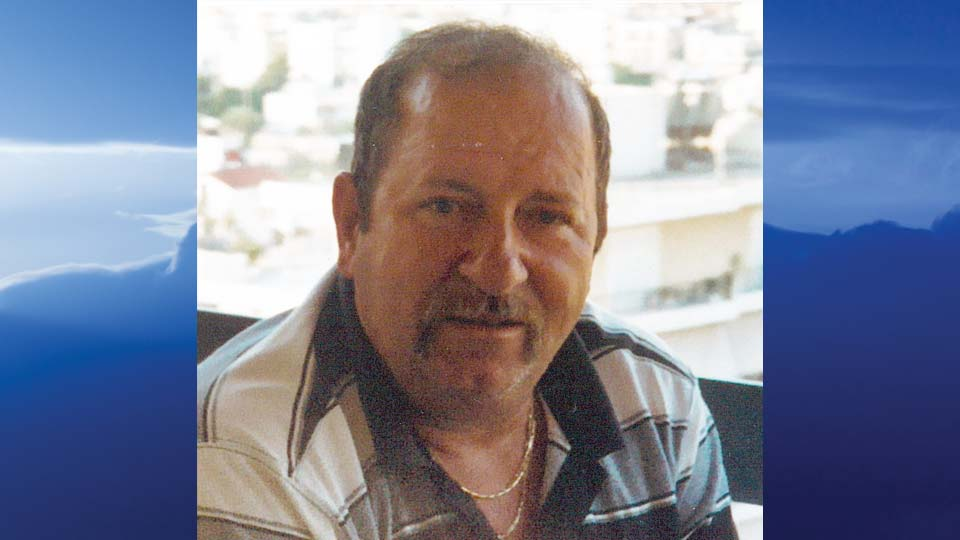 "Mike G. ""Greek Mike"" Moraitakis, Niles, Ohio - obit"
