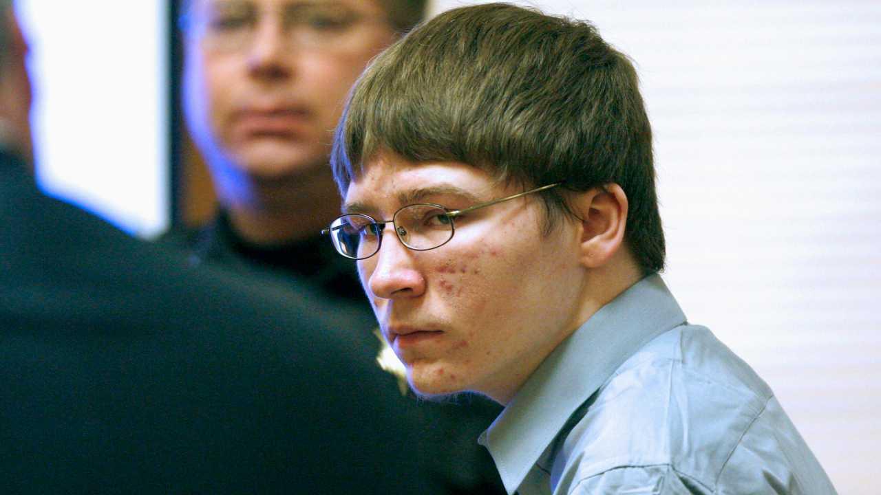 Brendan Dassey, Making a Murderer on Netflix