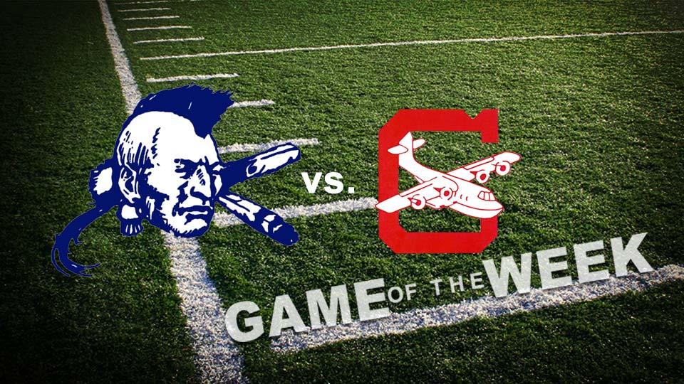 Brookfield Warriors vs. Columbiana Clippers High School Football Game of the Week