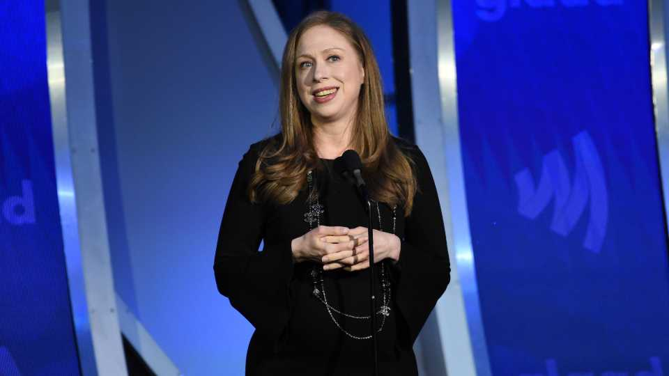 Chelsea Clinton quashes rumor of running for congress