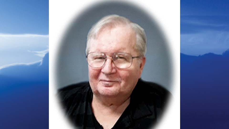 "James G. ""Jim"" Laird, West Middlesex, Pennsylvania-obit"