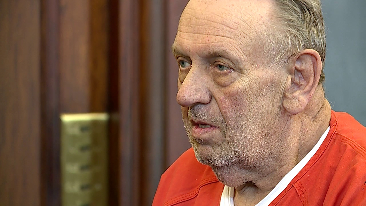 James Jaster, of Boardman, pleads guilty to paying for sex with juveniles, adult
