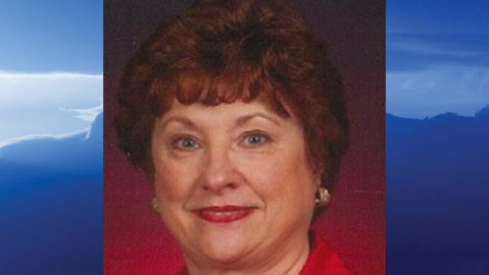Judith A. Mulhall, Hubbard, Ohio - obit