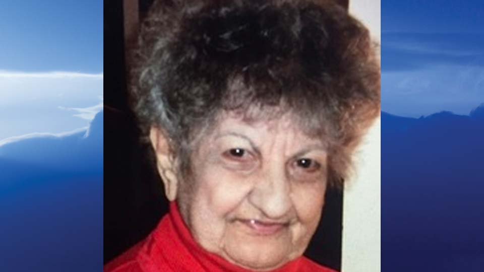 "Louise ""Dolly"" C. Soroka, Youngstown, Ohio - obit"