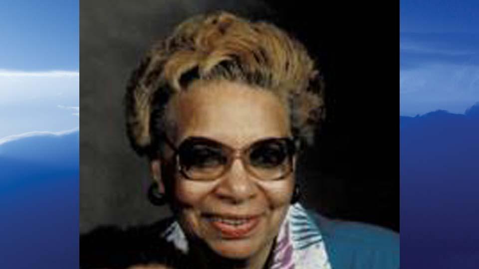 Mabel Edna Brown, Mercer, Pennsylvania - obit