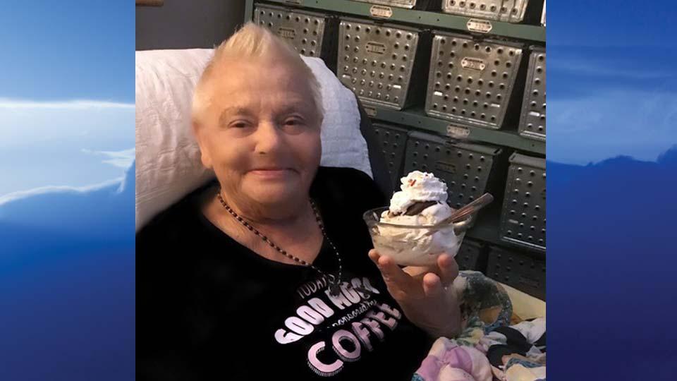 Marjorie Ann Larson, Austintown, Ohio - obit