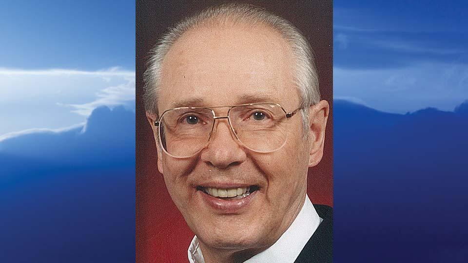 Rev. Norman Schinkel, Howland, Ohio-obit