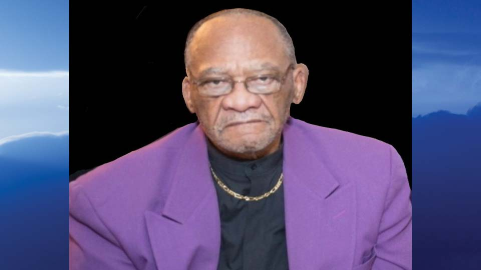 Roosevelt Griffin, Sr., Youngstown, Ohio - obit