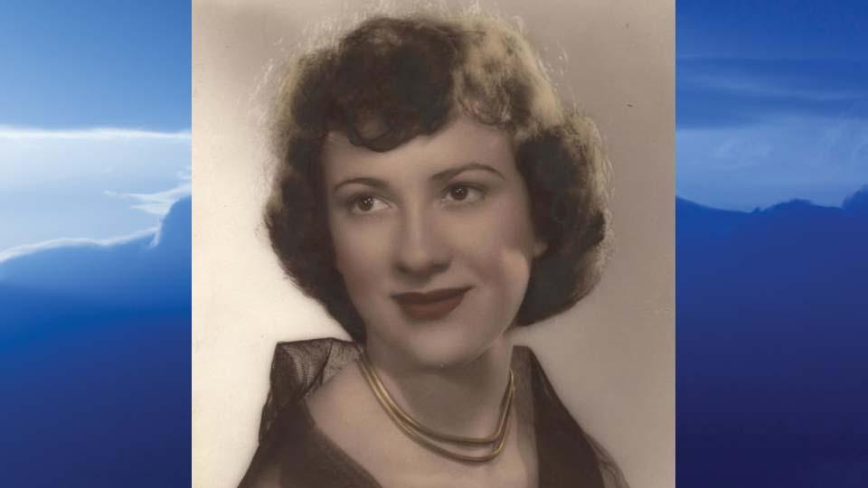Ruth Anne (Martin) Shaffer, Salem, Ohio - obit