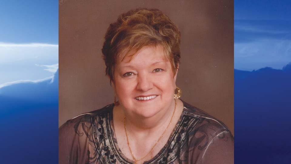 Shirley Ann O'Brien, Warren, Ohio - obit