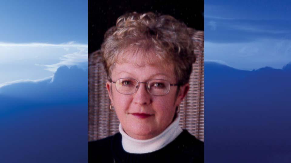 Sue Darney, Leetonia, Ohio - obit