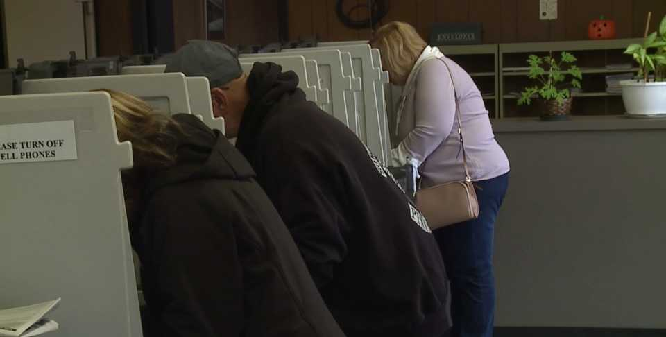 Trumbull County Board of Elections cut 8 polling locations