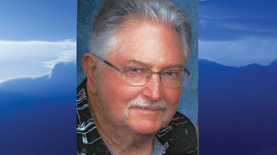 "William Carlton ""Bill"" Clegg, Canfield, Ohio-obit"