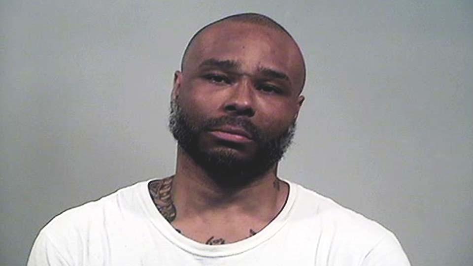 Jody Elliott, charged with robbery in Warren