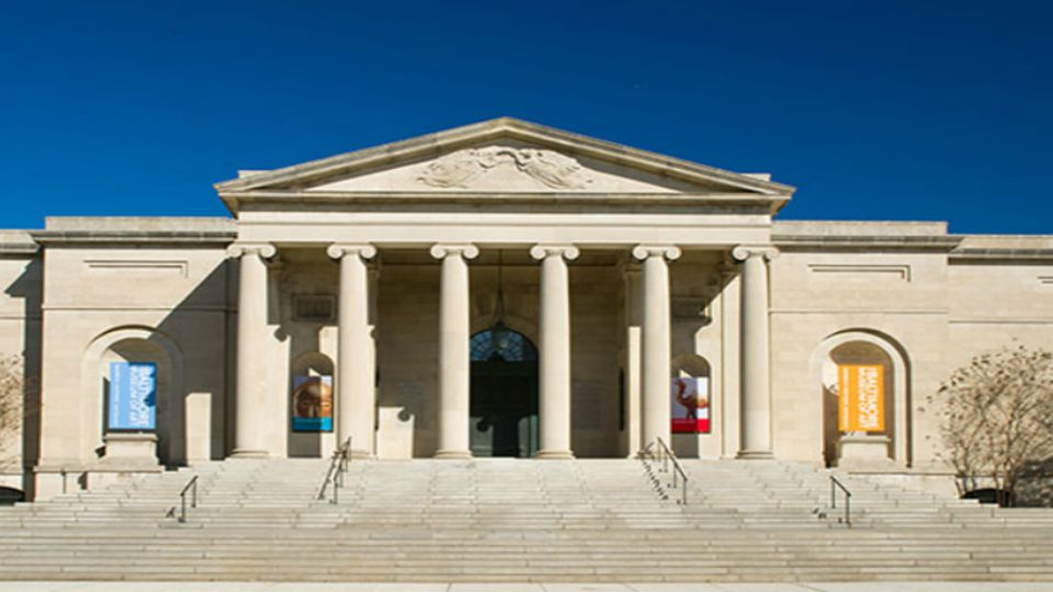 The Baltimore Museum of Art will add only artwork created by women to its permanent collection in 2020.